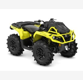 2019 Can-Am Outlander 850 for sale 200612502