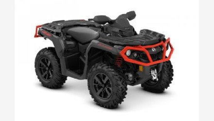 2019 Can-Am Outlander 850 for sale 200626164