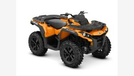 2019 Can-Am Outlander 850 for sale 200655179