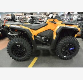 2019 Can-Am Outlander 850 DPS for sale 200661790