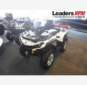 2019 Can-Am Outlander 850 for sale 200684602