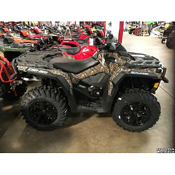 2019 Can-Am Outlander 850 for sale 200687255