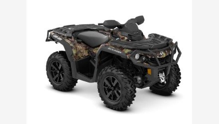 2019 Can-Am Outlander 850 for sale 200740052