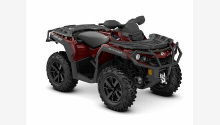 2019 Can-Am Outlander 850 for sale 200761583