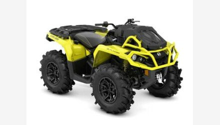 2019 Can-Am Outlander 850 for sale 200777578