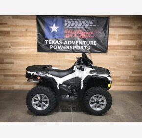 2019 Can-Am Outlander 850 for sale 200800218