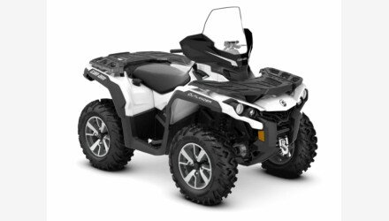 2019 Can-Am Outlander 850 for sale 200867035