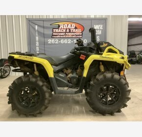 2019 Can-Am Outlander 850 for sale 200993463