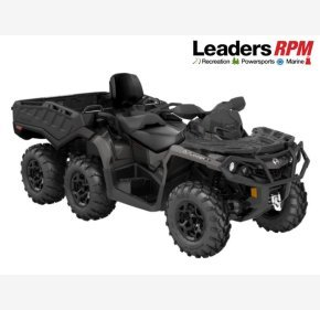 2019 Can-Am Outlander MAX 1000 for sale 200684625