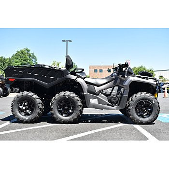 2019 Can-Am Outlander MAX 1000 for sale 200740763