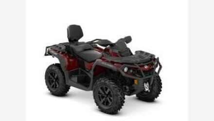 2019 Can-Am Outlander MAX 1000R for sale 200680644