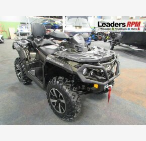2019 Can-Am Outlander MAX 1000R for sale 200684623