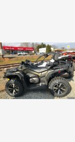 2019 Can-Am Outlander MAX 1000R for sale 200695256