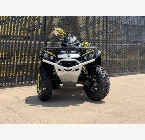 2019 Can-Am Outlander MAX 1000R X xc for sale 200695305