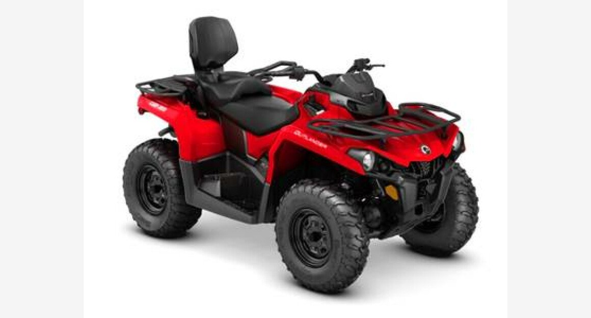 2019 Can-Am Outlander MAX 450 for sale 200663004