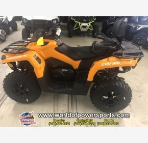 2019 Can-Am Outlander MAX 450 for sale 200654608