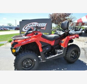 2019 Can-Am Outlander MAX 450 for sale 200740178