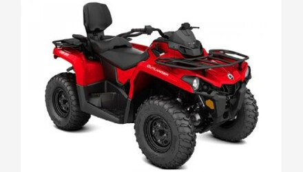 2019 Can-Am Outlander MAX 450 for sale 200748960
