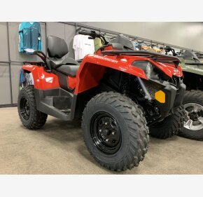 2019 Can-Am Outlander MAX 450 for sale 200779238