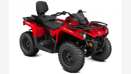 2019 Can-Am Outlander MAX 450 for sale 200780056