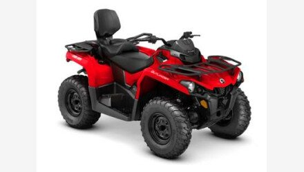 2019 Can-Am Outlander MAX 450 for sale 200784377