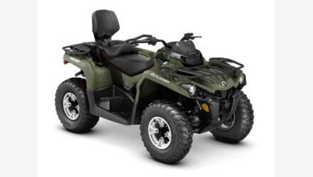 2019 Can-Am Outlander MAX 450 for sale 200792368