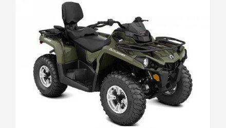 2019 Can-Am Outlander MAX 450 for sale 200802629