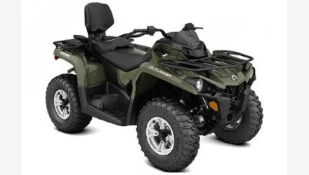 2019 Can-Am Outlander MAX 450 for sale 200825799
