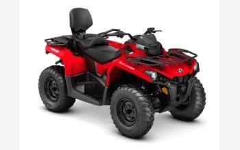 2019 Can-Am Outlander MAX 570 for sale 200610702