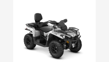 2019 Can-Am Outlander MAX 570 for sale 200622259