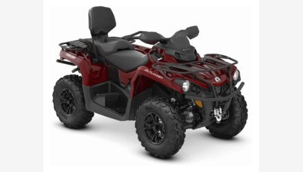 2019 Can-Am Outlander MAX 570 for sale 200650447