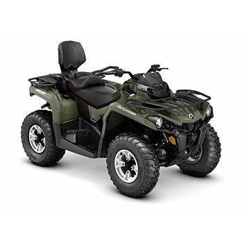 2019 Can-Am Outlander MAX 570 for sale 200662831