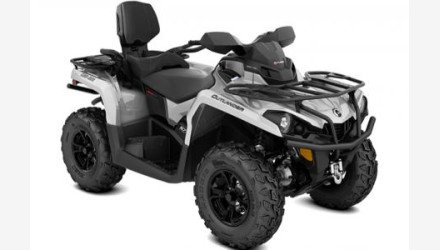 2019 Can-Am Outlander MAX 570 XT for sale 200780041
