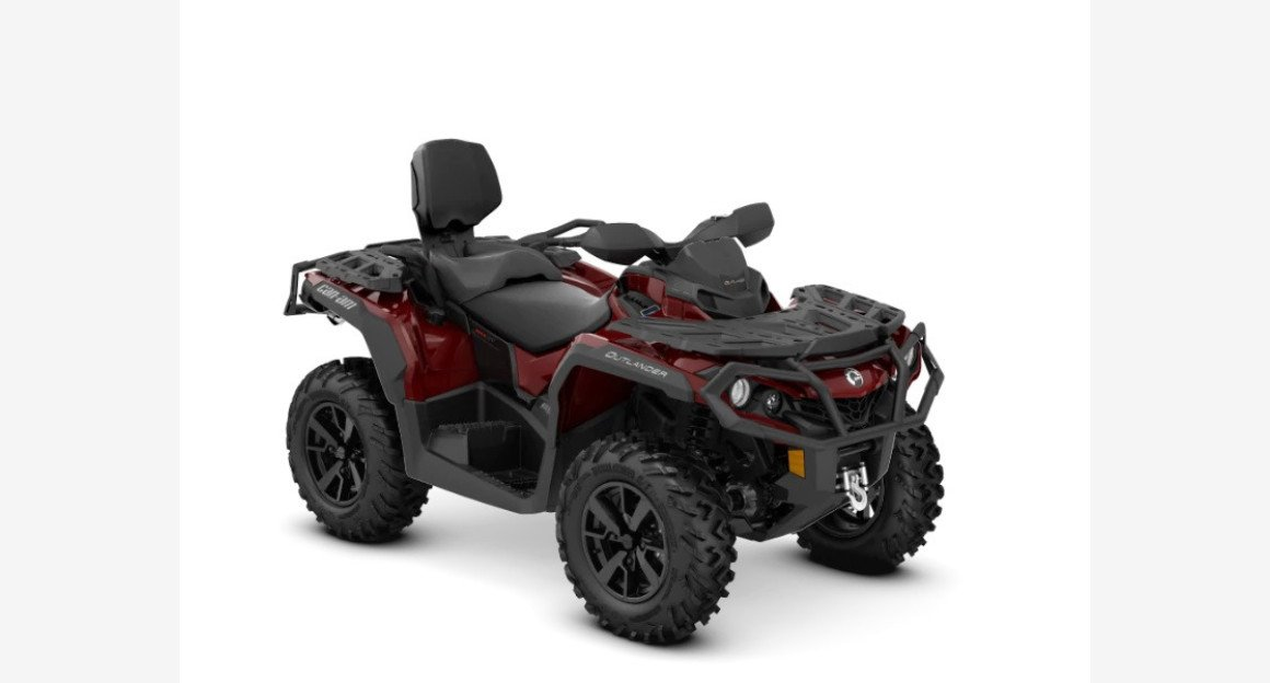 2019 Can-Am Outlander MAX 650 for sale 200610720