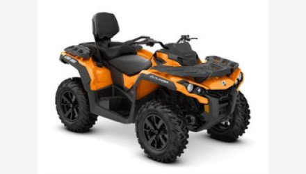 2019 Can-Am Outlander MAX 650 for sale 200590387
