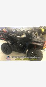 2019 Can-Am Outlander MAX 650 XT for sale 200638483
