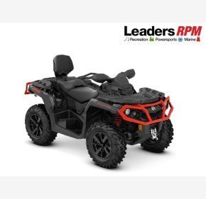 2019 Can-Am Outlander MAX 650 for sale 200684610