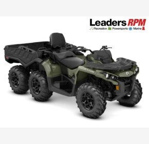 2019 Can-Am Outlander MAX 650 for sale 200684628