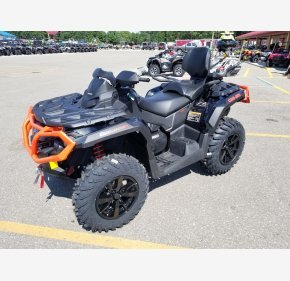 2019 Can-Am Outlander MAX 650 XT for sale 200758090