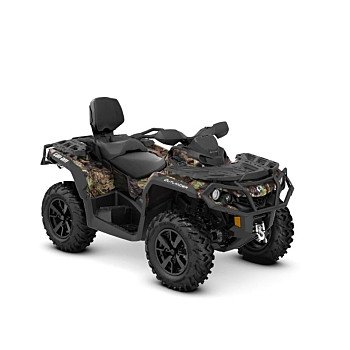 2019 Can-Am Outlander MAX 650 for sale 200762378