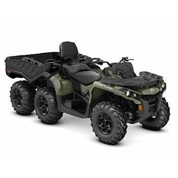 2019 Can-Am Outlander MAX 650 for sale 200866626