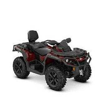 2019 Can-Am Outlander MAX 850 for sale 200680389