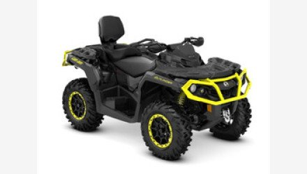 2019 Can-Am Outlander MAX 850 for sale 200590390