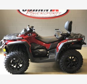 2019 Can-Am Outlander MAX 850 XT for sale 200618552