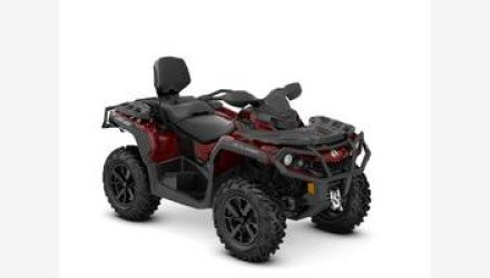 2019 Can-Am Outlander MAX 850 for sale 200665924