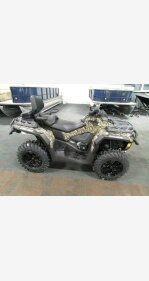 2019 Can-Am Outlander MAX 850 for sale 200684620