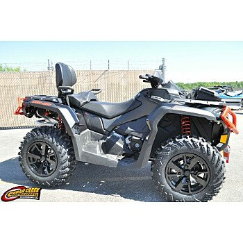 2019 Can-Am Outlander MAX 850 for sale 200742866