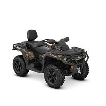 2019 Can-Am Outlander MAX 850 for sale 200747305