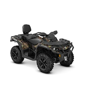 2019 Can-Am Outlander MAX 850 XT for sale 200781512
