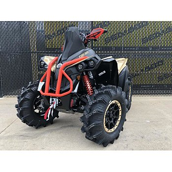 2019 Can-Am Renegade 1000R X mr for sale 200634322